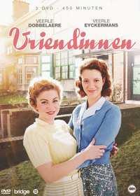Vriendinnen-DVD