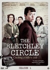 Bletchley Circle - Seizoen 1-DVD