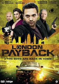 London Payback-DVD