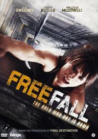 Free Fall-DVD