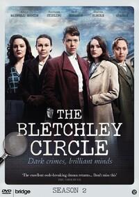 Bletchley Circle - Seizoen 2-DVD