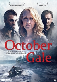 October Gale-DVD