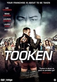 Tooken-DVD