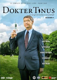 Dokter Tinus - Seizoen 4-DVD