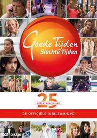 Goede Tijden Slechte Tijden (GTST) - 25 Jaar Special-DVD