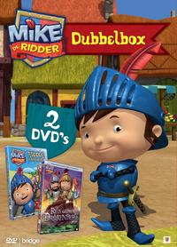 Mike De Ridder - Dubbelbox (2 DVD)-DVD