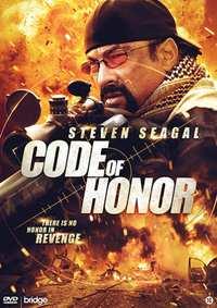 Code Of Honor-DVD