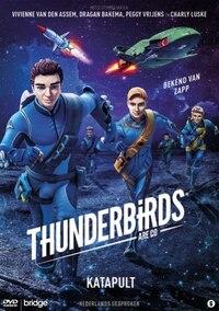Thunderbirds Are Go - Katapult-DVD