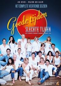 Goede Tijden Slechte Tijden (GTST) - Seizoen 14-DVD