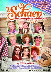 T Schaep - De Complete Serie-DVD