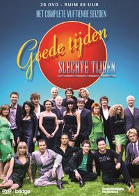 Goede Tijden Slechte Tijden (GTST) - Seizoen 15-DVD