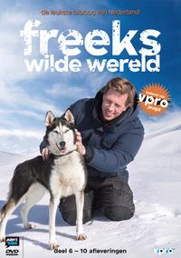 Freeks Wilde Wereld / Deel 6-DVD