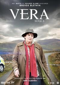 Vera - Seizoen 6-DVD