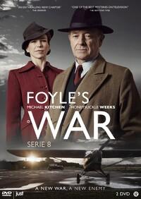 Foyle's War - Seizoen 8-DVD