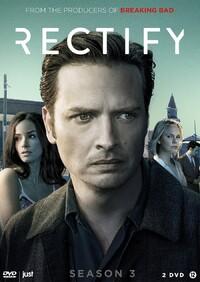 Rectify - Seizoen 3-DVD