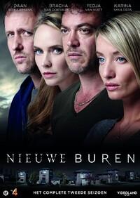Nieuwe Buren - Seizoen 2-DVD