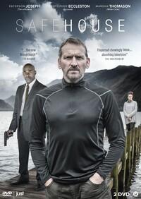 Safe House - Seizoen 1-DVD