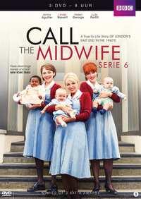 Call The Midwife - Seizoen 6-DVD