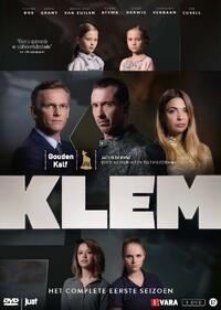 Klem - Seizoen 1-DVD
