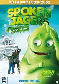 Spokenjagers-DVD