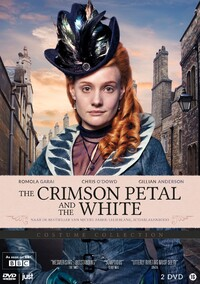 The Crimson Petal And The White-DVD
