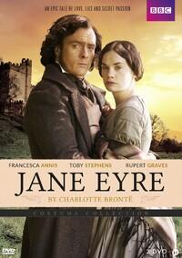 Jane Eyre-DVD