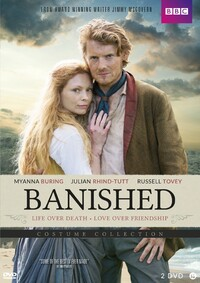 Banished - Seizoen 1-DVD
