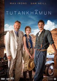 Tutankhamun-DVD