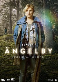 Angelby - Seizoen 1-DVD