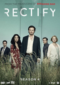 Rectify - Seizoen 4-DVD