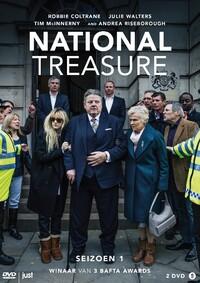 National Treasure - Seizoen 1-DVD