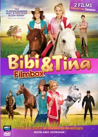 Bibi & Tina - Filmbox-DVD