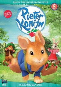 Pieter Konijn - Deel 5-DVD