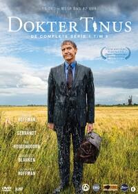 Dokter Tinus - Seizoen 1-5-DVD