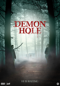 Demon Hole-DVD