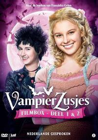 Vampier Zusjes 1 & 2-DVD