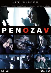 Penoza - Seizoen 5-DVD