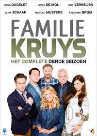 Familie Kruys - Seizoen 3-DVD