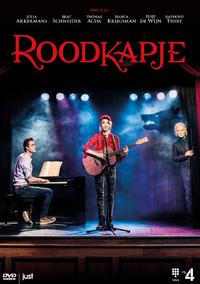 Roodkapje (RTL Sprookje)-DVD