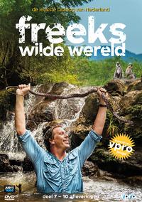Freeks Wilde Wereld / Deel 7-DVD