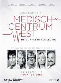 Medisch Centrum West - Complete Collection-DVD