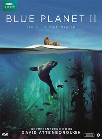 Blue Planet II-DVD
