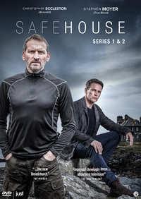Safe House - Seizoen 1&2-DVD