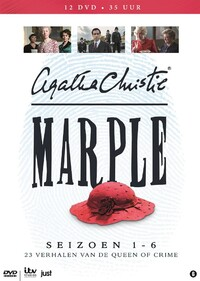 Miss Marple - Complete Collection-DVD
