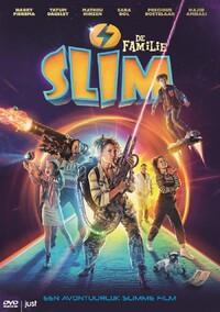 De Familie Slim-DVD