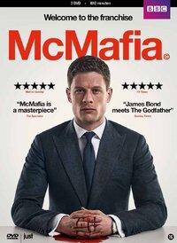 McMafia - Seizoen 1-DVD