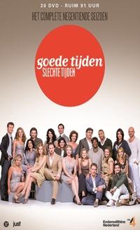 Goede Tijden Slechte Tijden - Seizoen 19-DVD