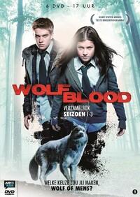 Wolfblood - Seizoen 1-3-DVD