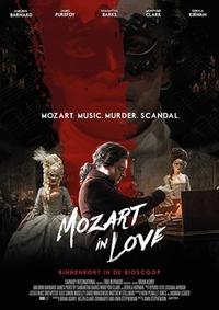 Interlude In Prague - Mozart In Love-DVD