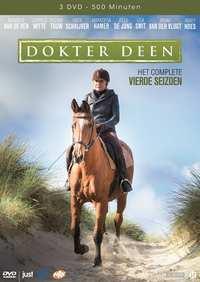 Dokter Deen - Seizoen 4-DVD